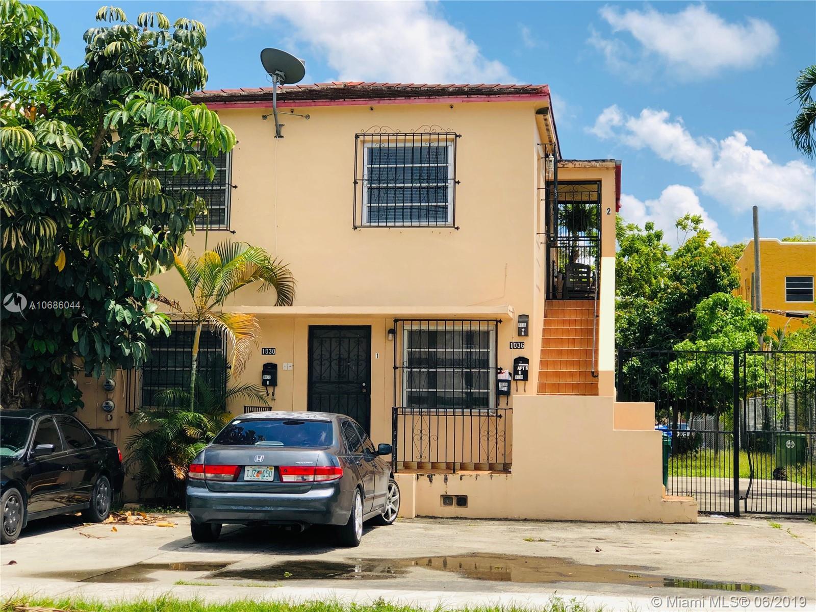 1030 NW 3rd St, Miami, FL 33128