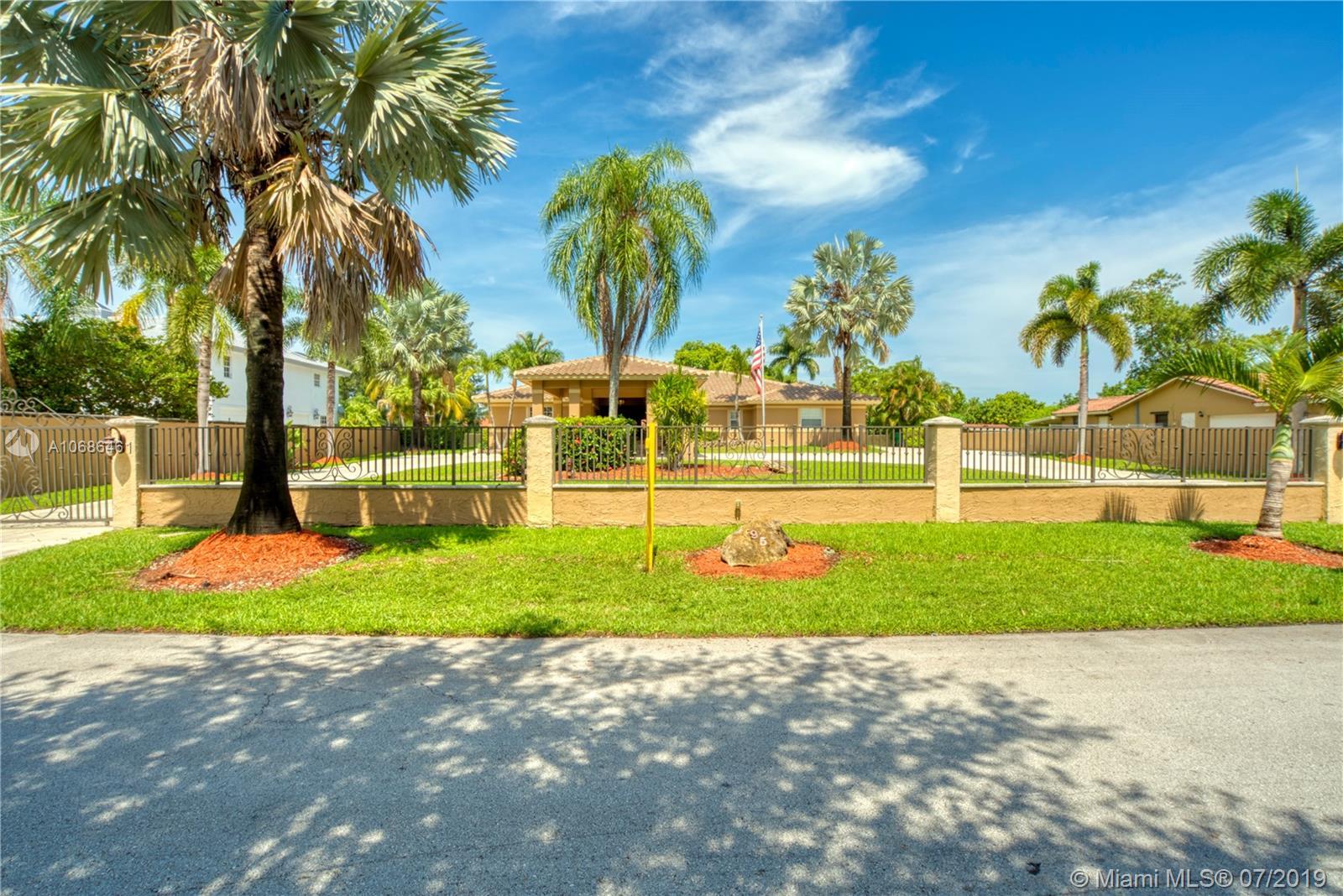 95 SW 124th Ave, Miami, FL 33184
