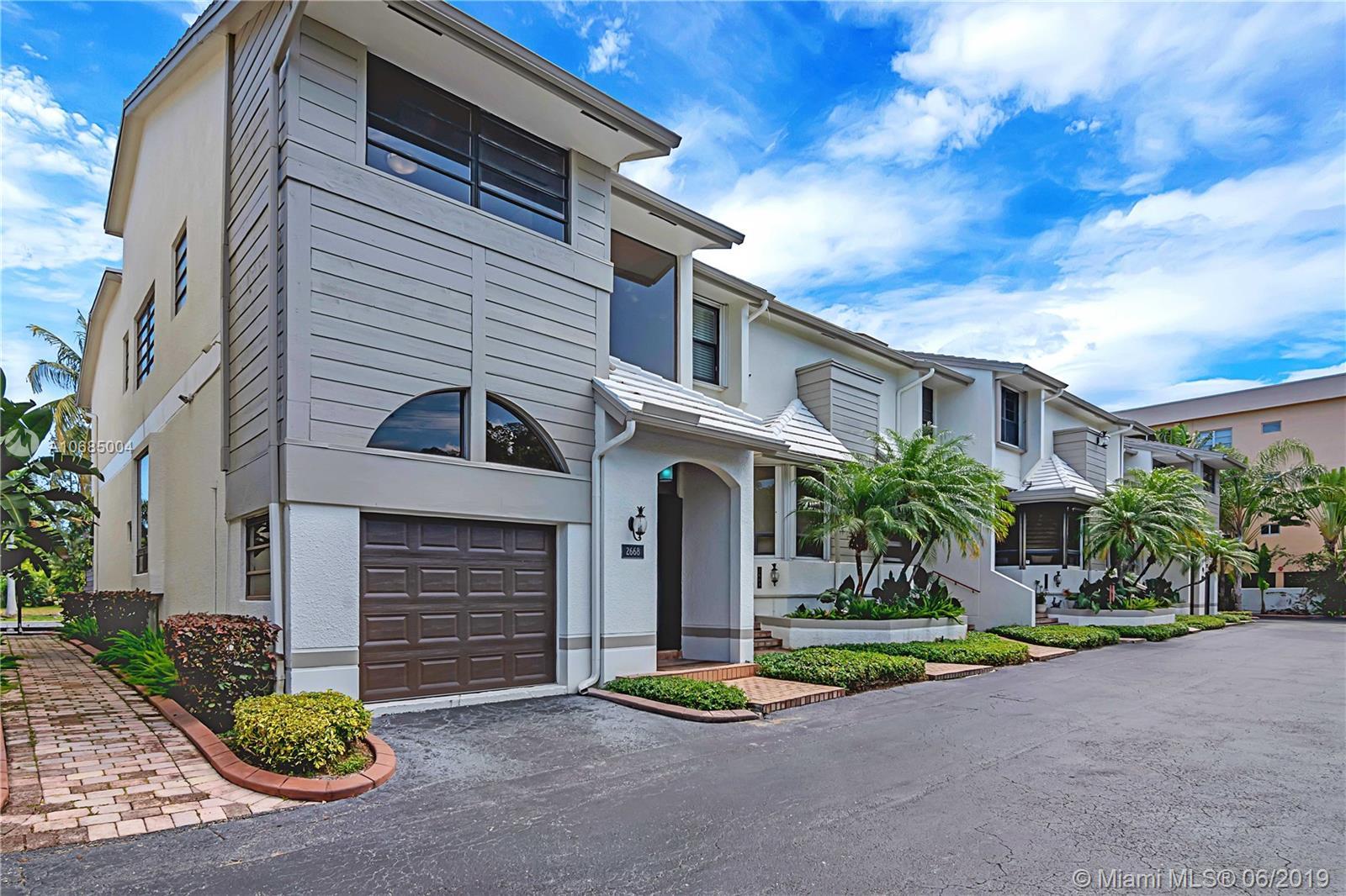 2668 NE 135th St  For Sale A10685004, FL