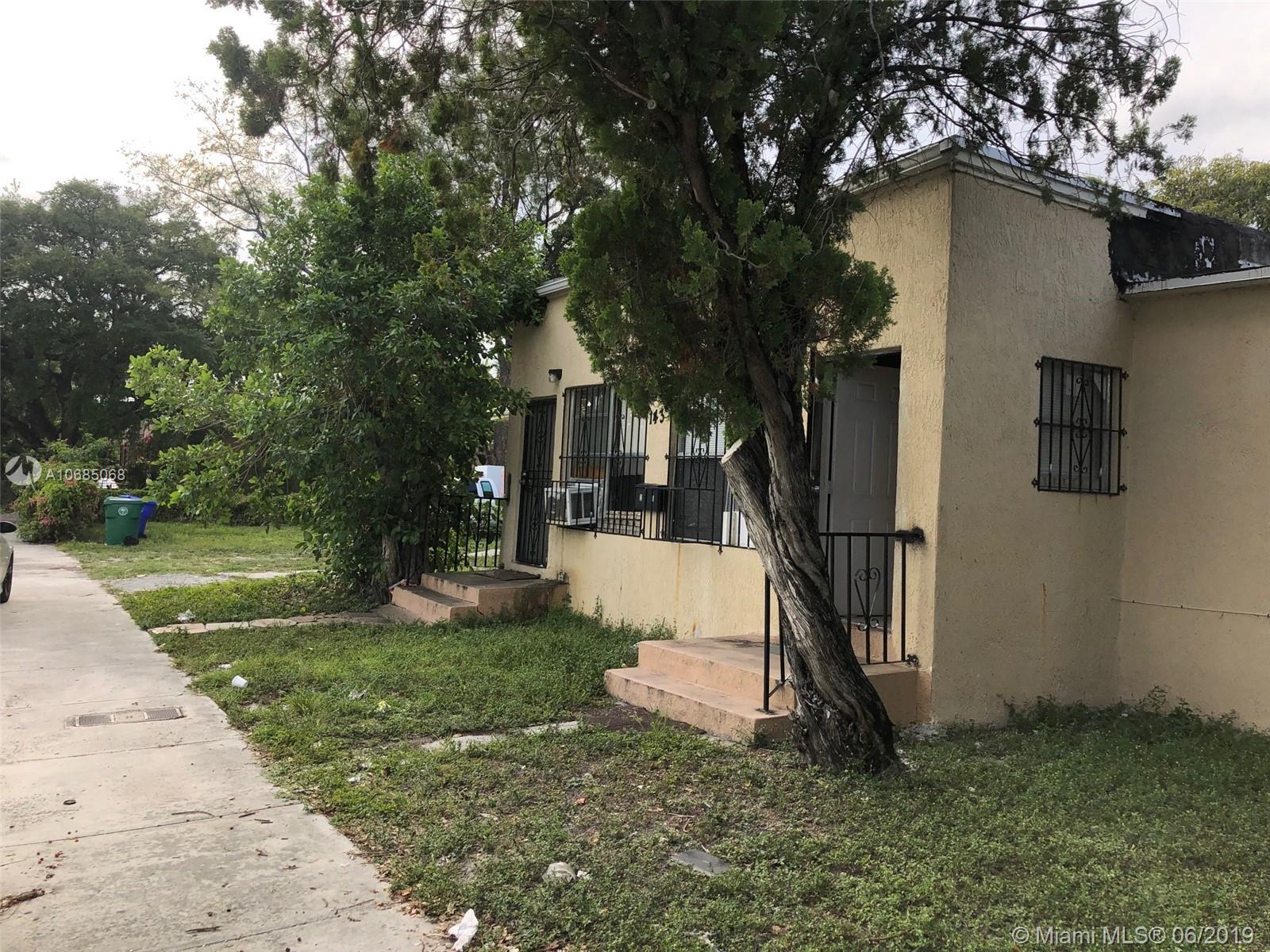 141 NE 68th St  For Sale A10685068, FL