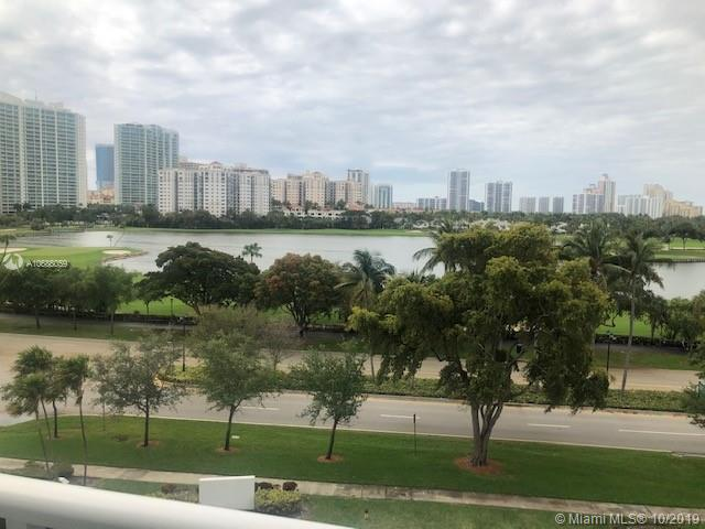 3625 N Country Club Dr #604-3 For Sale A10686059, FL