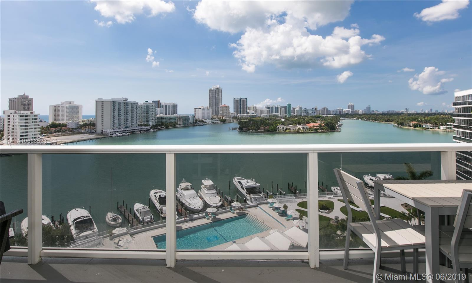 900  Bay Dr #908 For Sale A10686523, FL