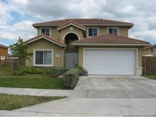 Beautiful Single Family Two-Story Home with 3 bedrooms, 2 bathrooms, spacious backyard. Located in a very nice area. No association.