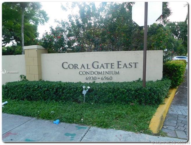 6930  Miami Gardens Dr #1-312 For Sale A10686593, FL