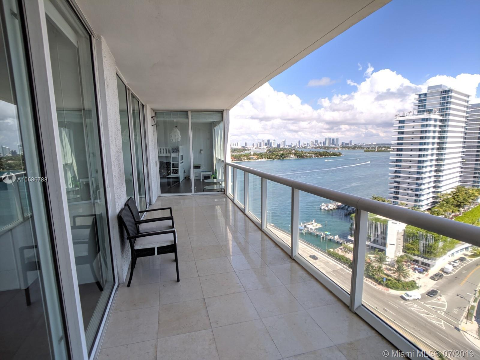 450  Alton Rd #1804 For Sale A10686788, FL