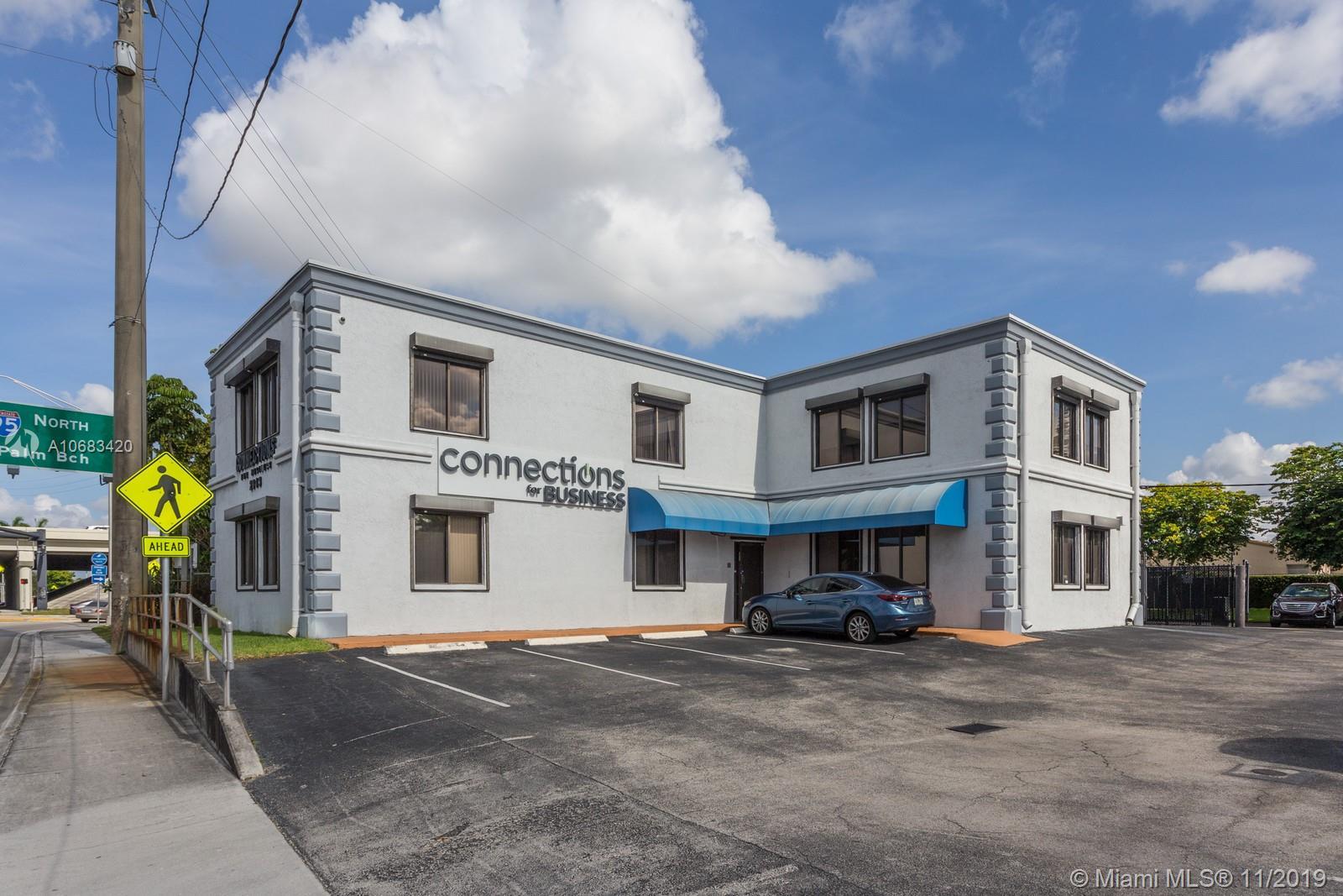 2843  Pembroke Rd #2nd Floor For Sale A10683420, FL