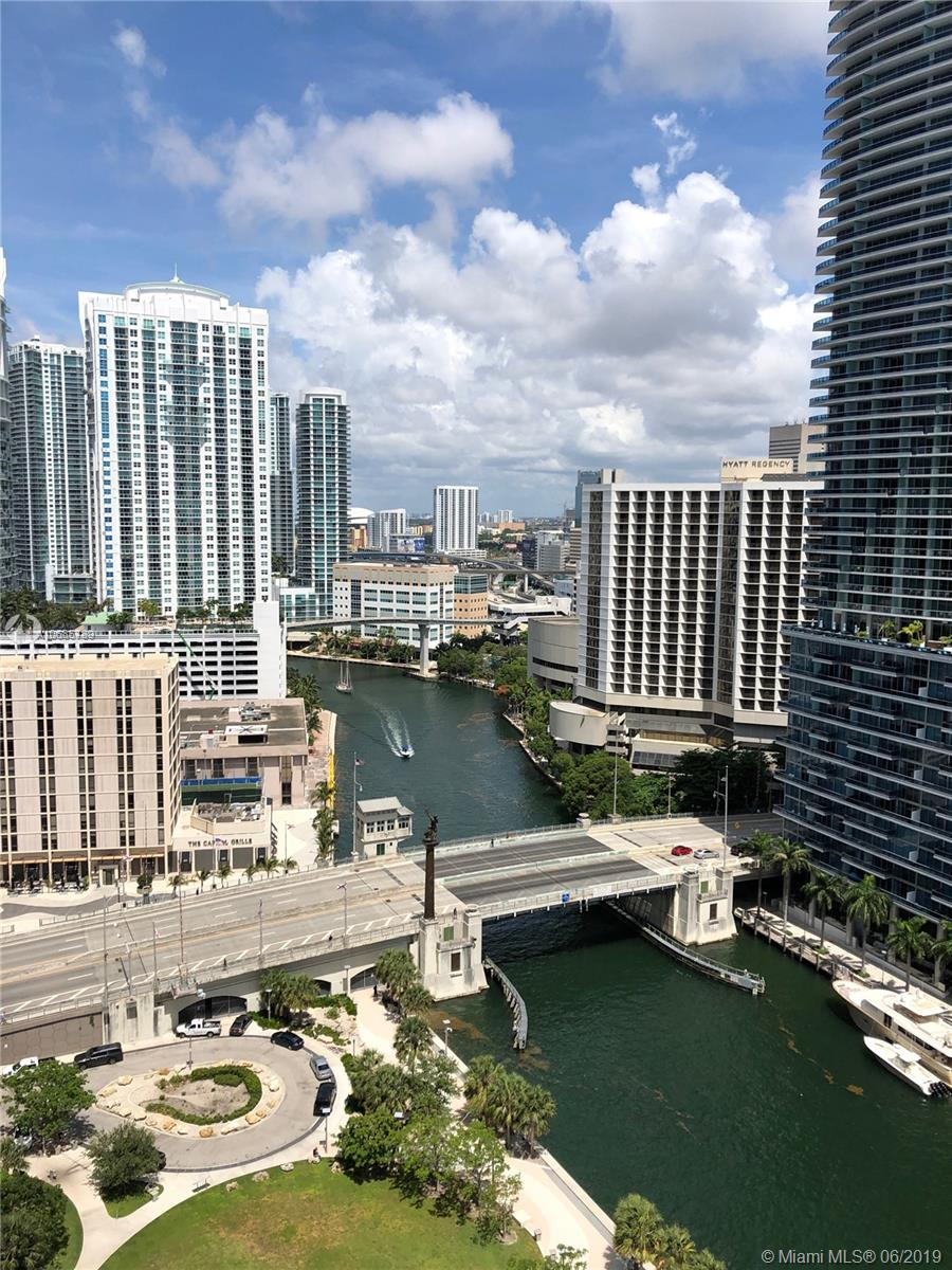 465  Brickell Ave #2204 For Sale A10685789, FL