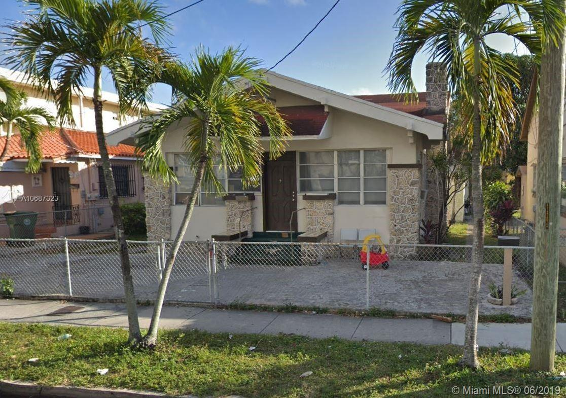 1468 SW 2nd St  For Sale A10687323, FL