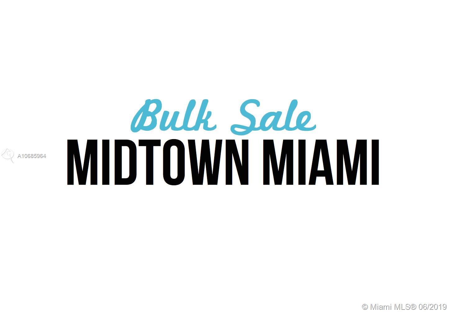 3301 NE 1 9Units, Miami, FL 33137