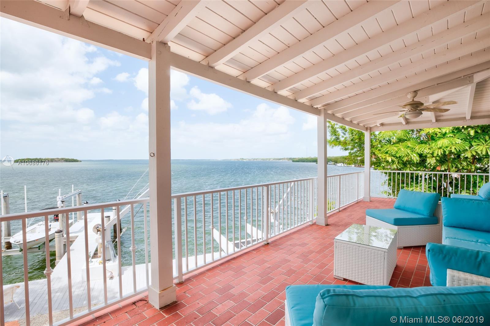306 Jolly Roger Dr, Key Largo, FL 33037