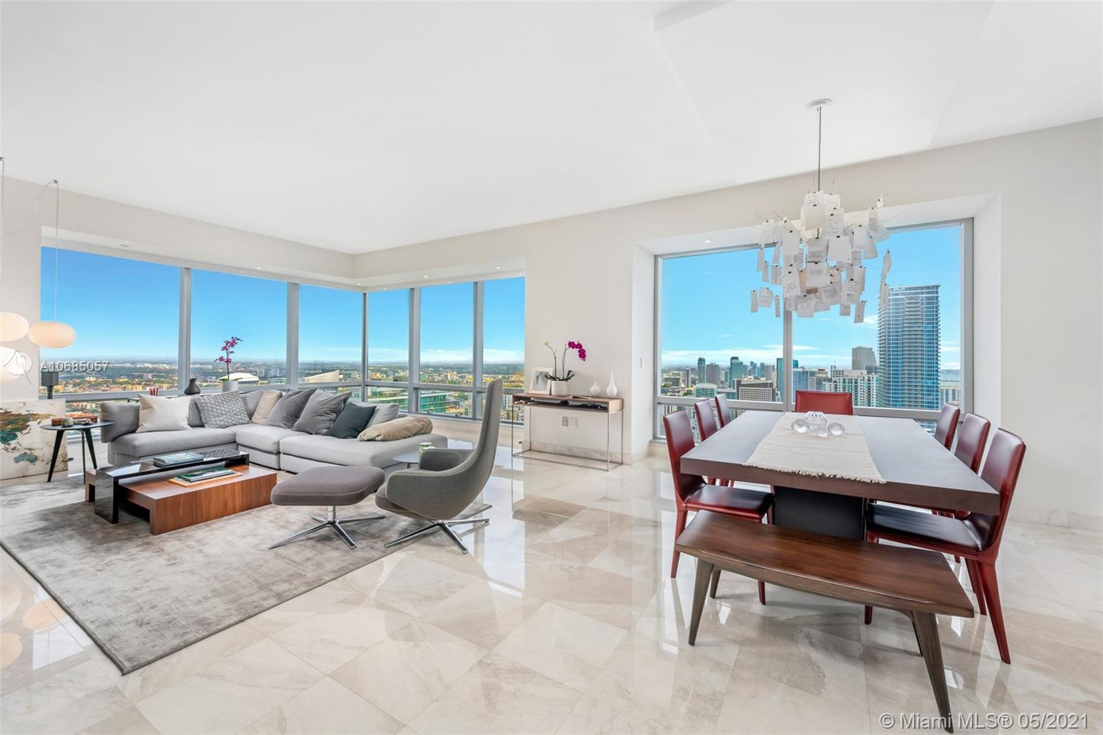 1425  Brickell Ave #62C For Sale A10685057, FL