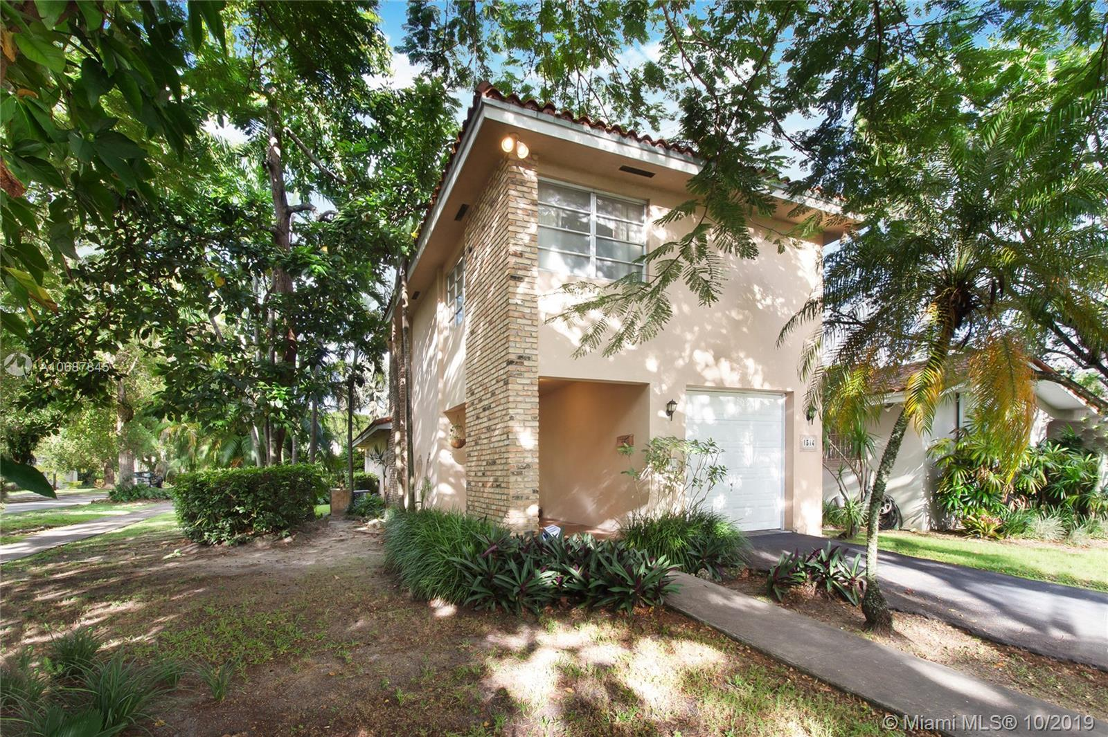 1314  Pizarro St  For Sale A10687845, FL