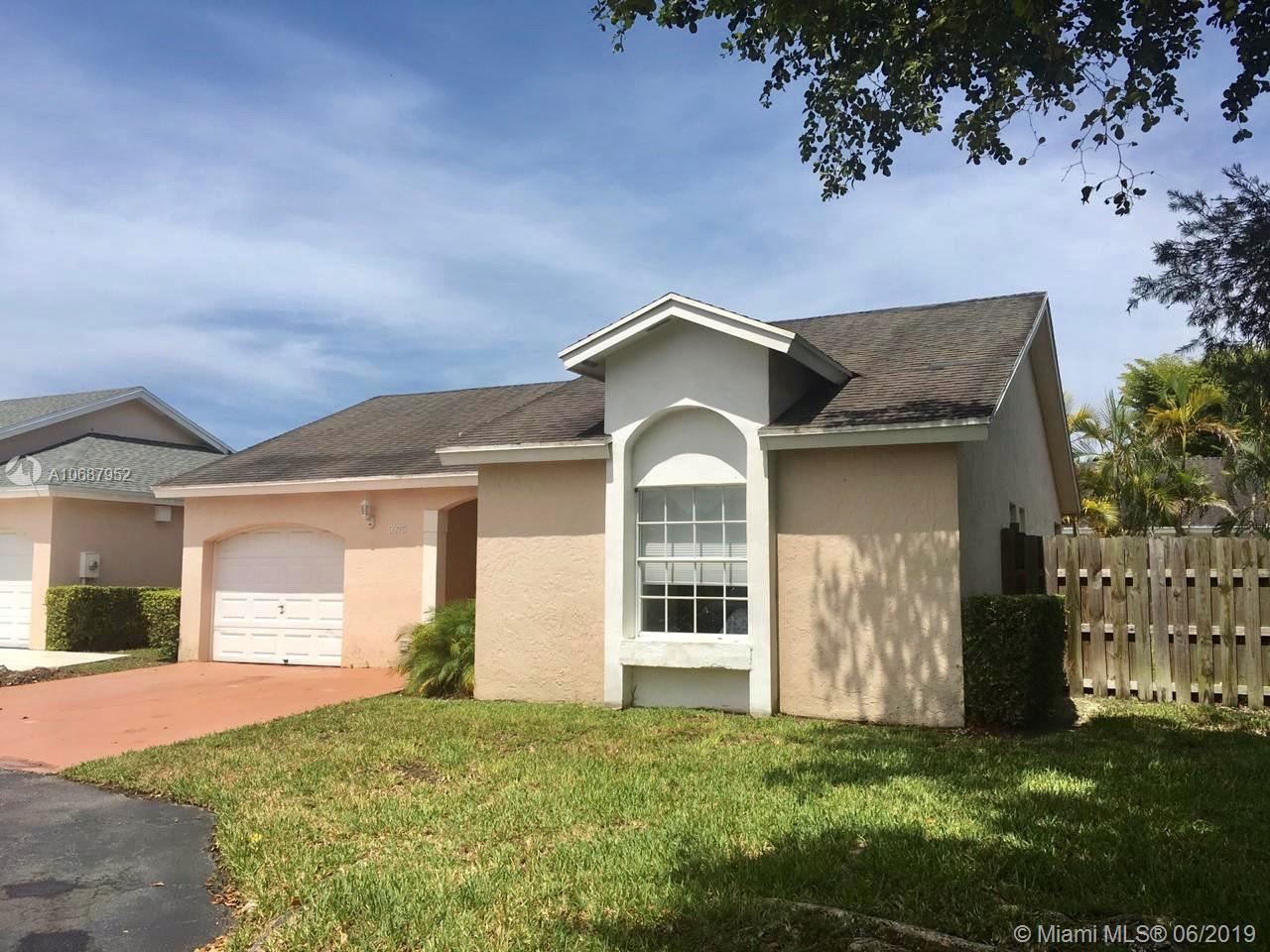 9975 NW 51st Ter  For Sale A10687952, FL