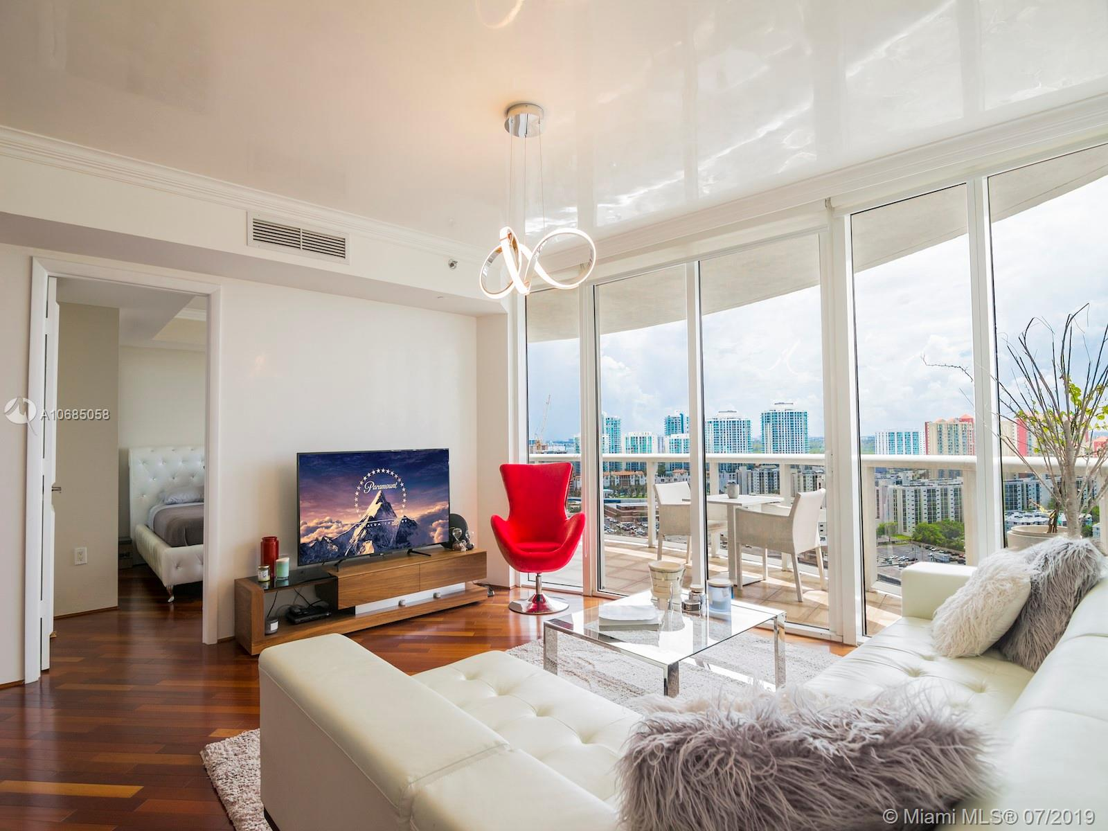 17201  Collins Ave #2209 For Sale A10685058, FL
