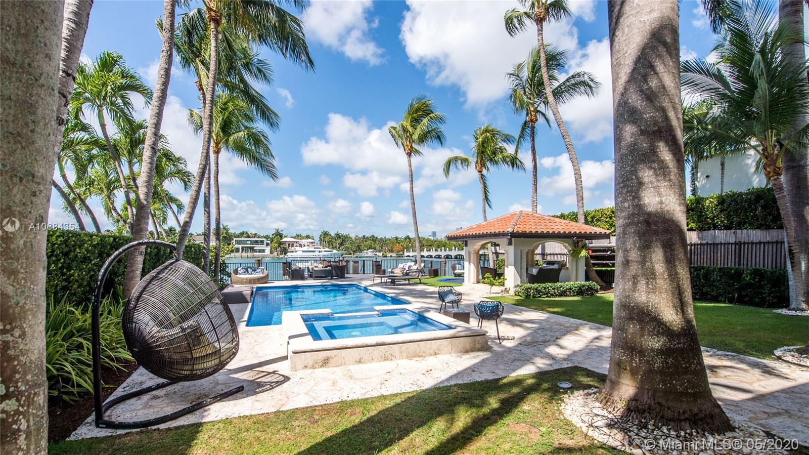 190 Hibiscus Dr, Miami Beach, Florida image 16