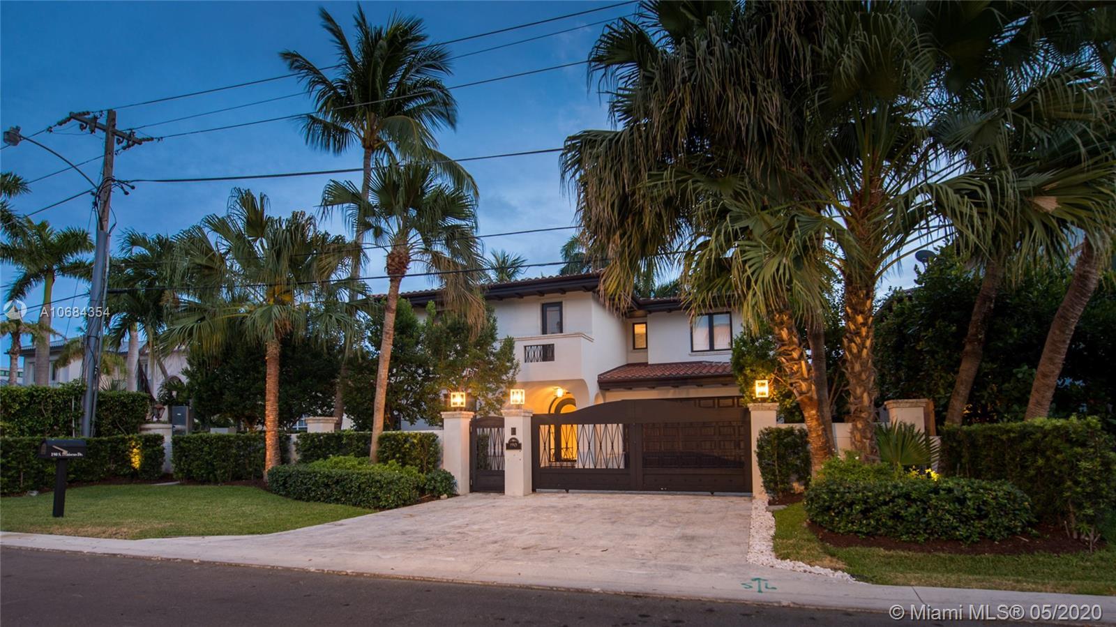 190 Hibiscus Dr, Miami Beach, Florida image 9