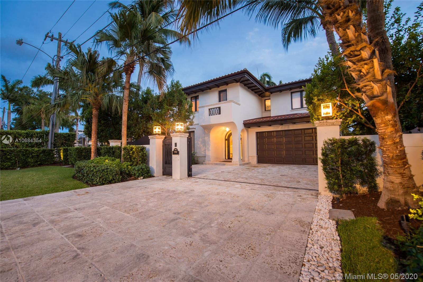 190 Hibiscus Dr, Miami Beach, Florida image 8