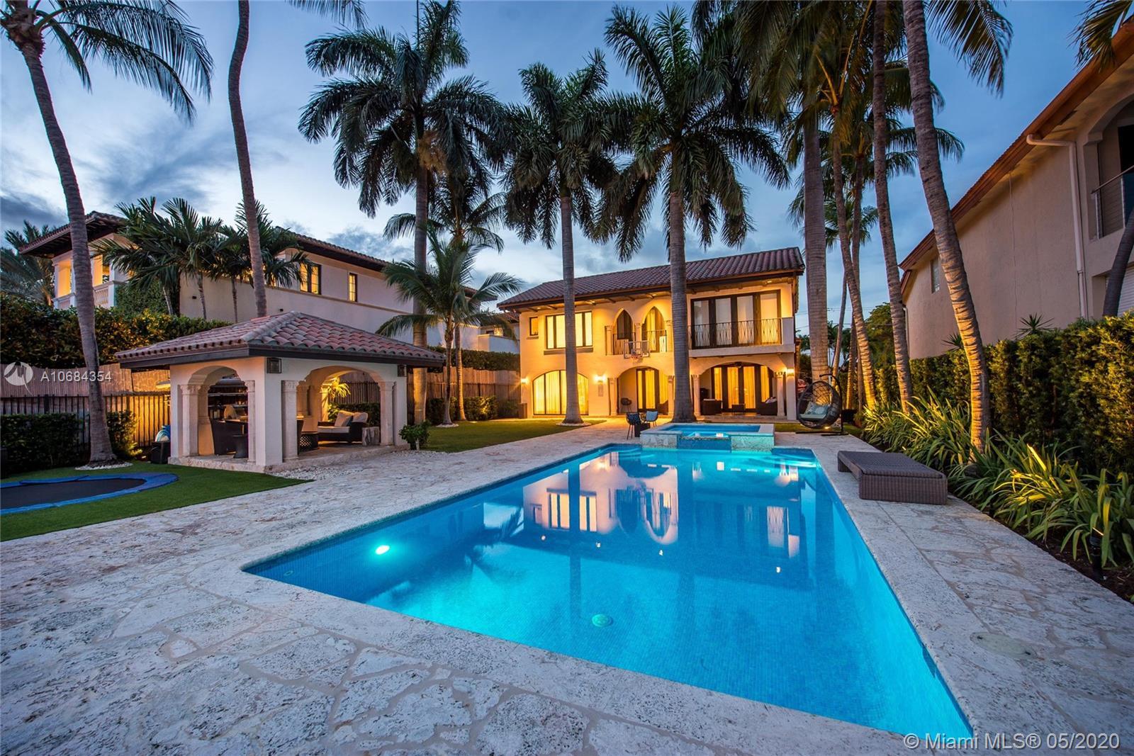 190 Hibiscus Dr, Miami Beach, Florida image 2