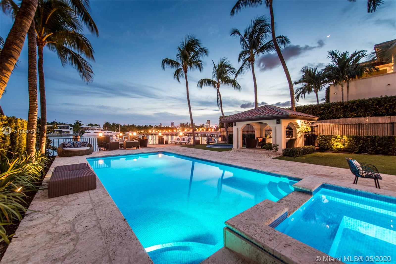 190 Hibiscus Dr, Miami Beach, Florida image 1