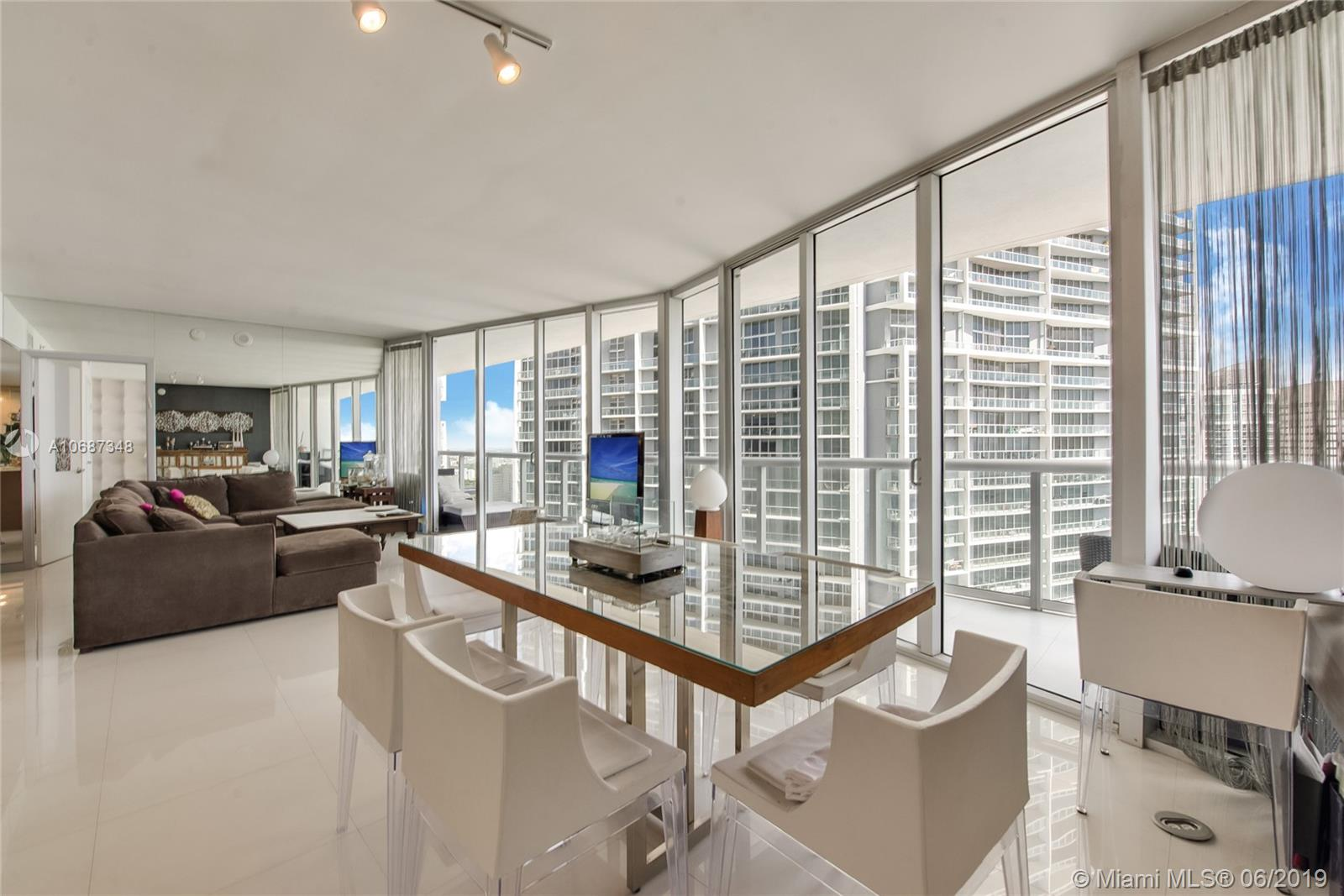 495  Brickell Ave #3804 For Sale A10687348, FL