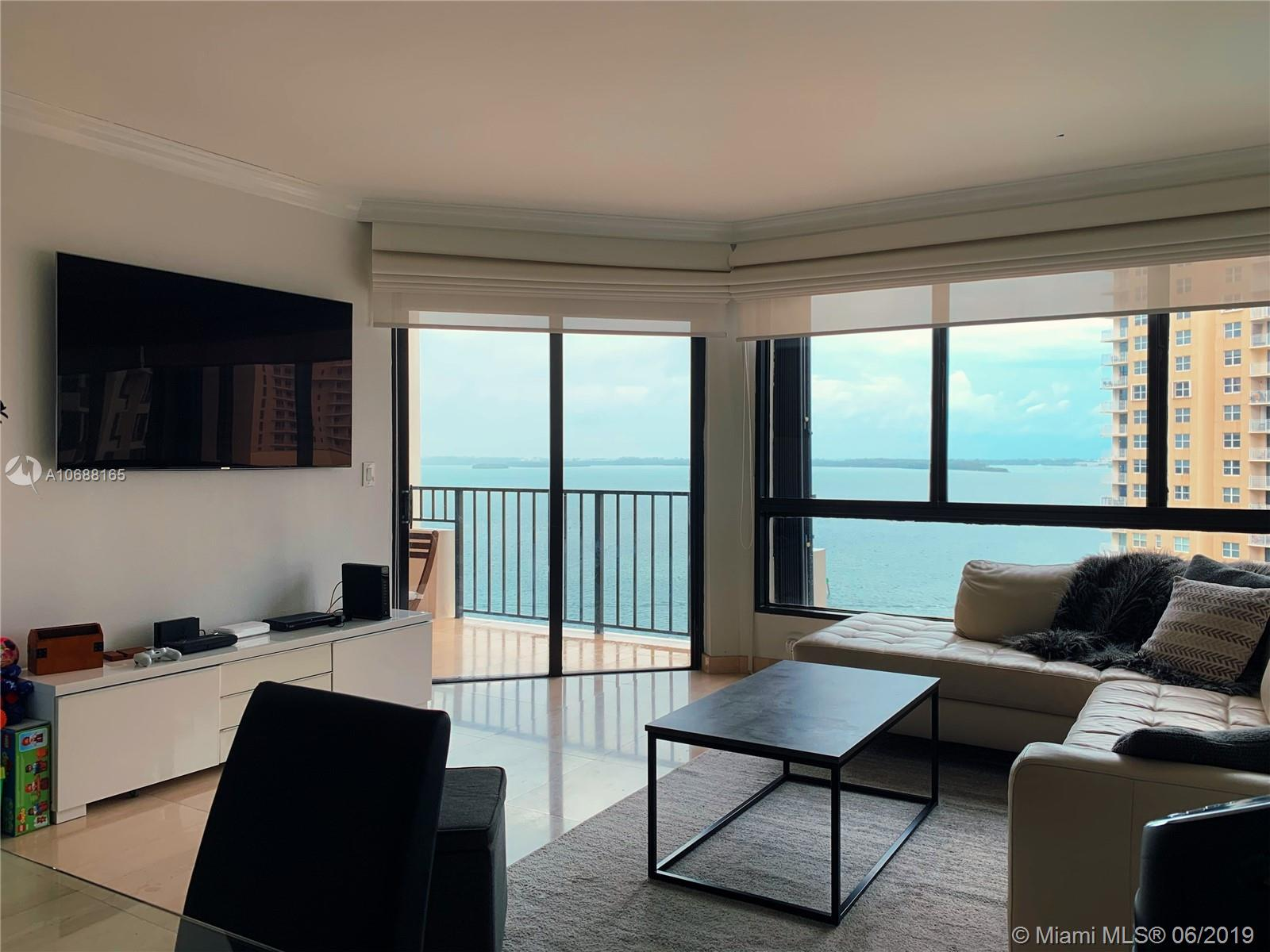 520  Brickell Key Dr #A1111 For Sale A10688165, FL