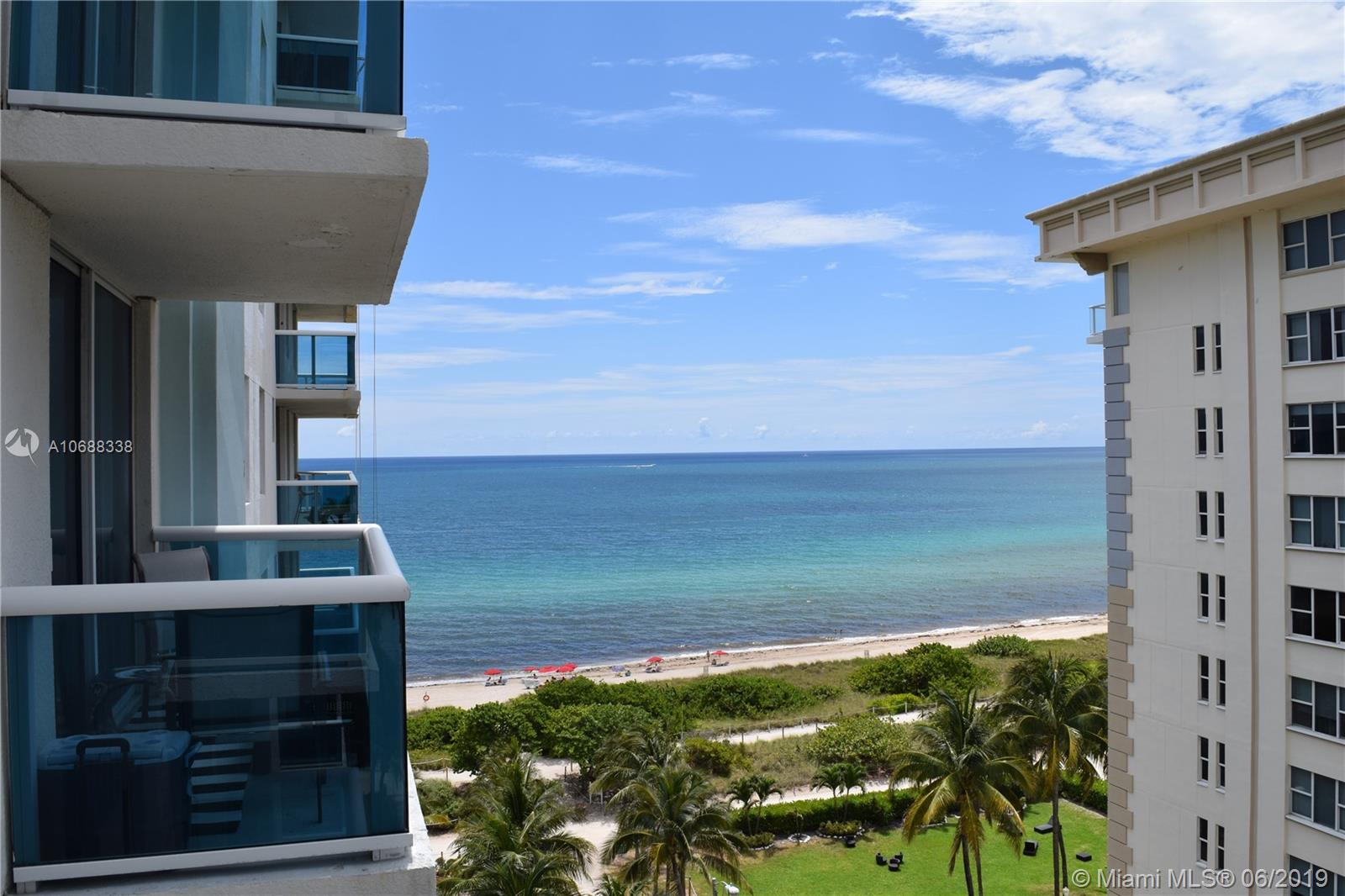 9201  Collins Ave #923 For Sale A10688338, FL