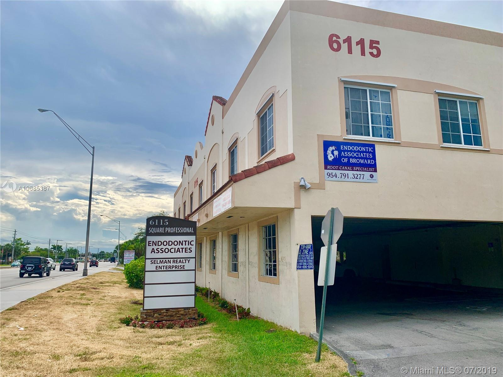 6115  Stirling Rd #208 For Sale A10685387, FL