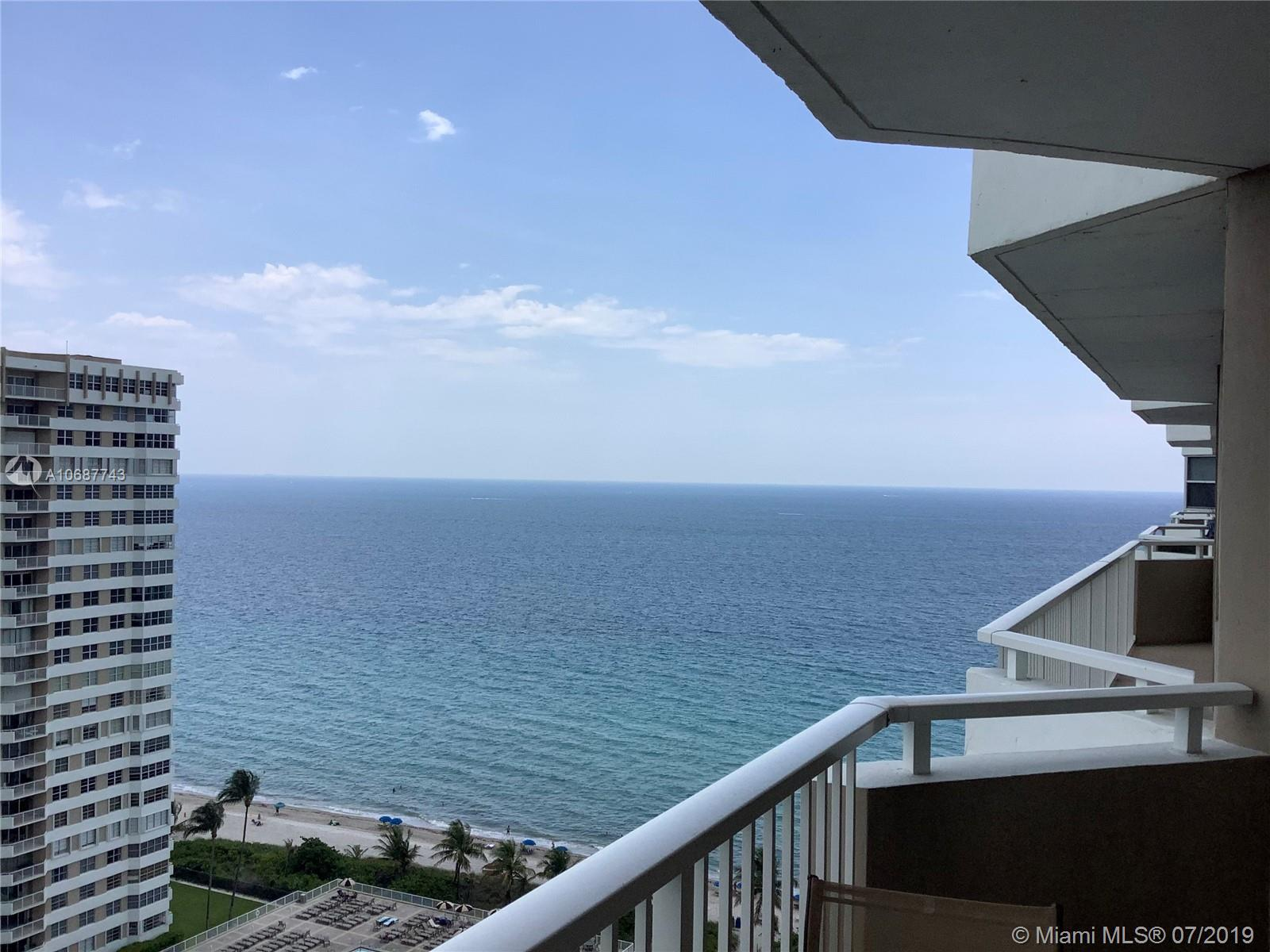 1980 S Ocean Dr #20H For Sale A10687743, FL