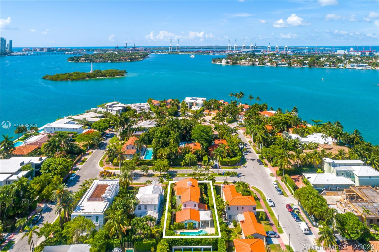 115  1st Rivo Alto Ter  For Sale A10688251, FL