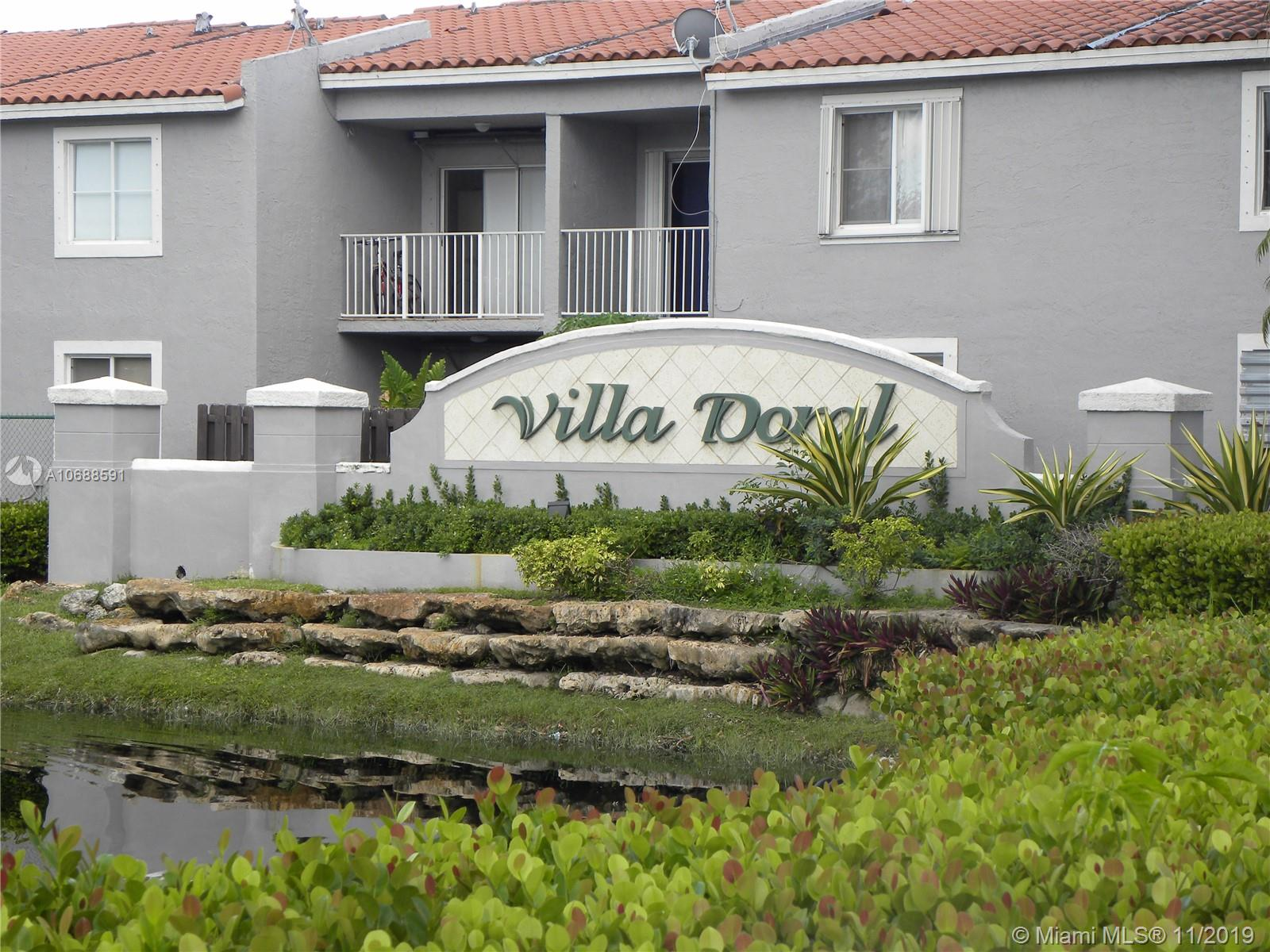 4756 NW 114th Ave #101 For Sale A10688591, FL