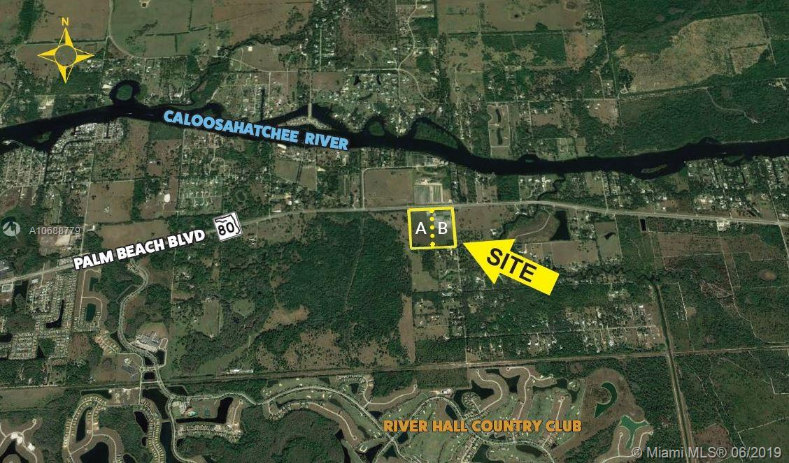 0 SR 80 & Carter Lane, Other City - In The State Of Florida, FL 33920