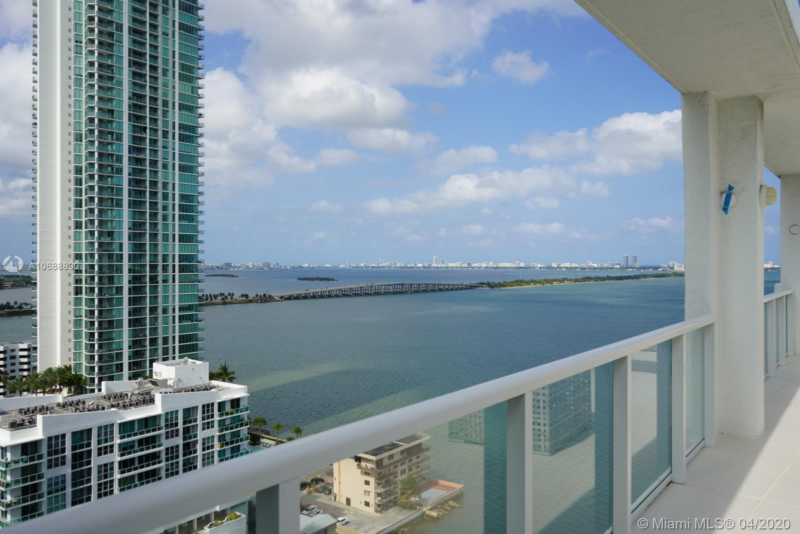 601 NE 27TH ST #PH 1901 For Sale A10688890, FL