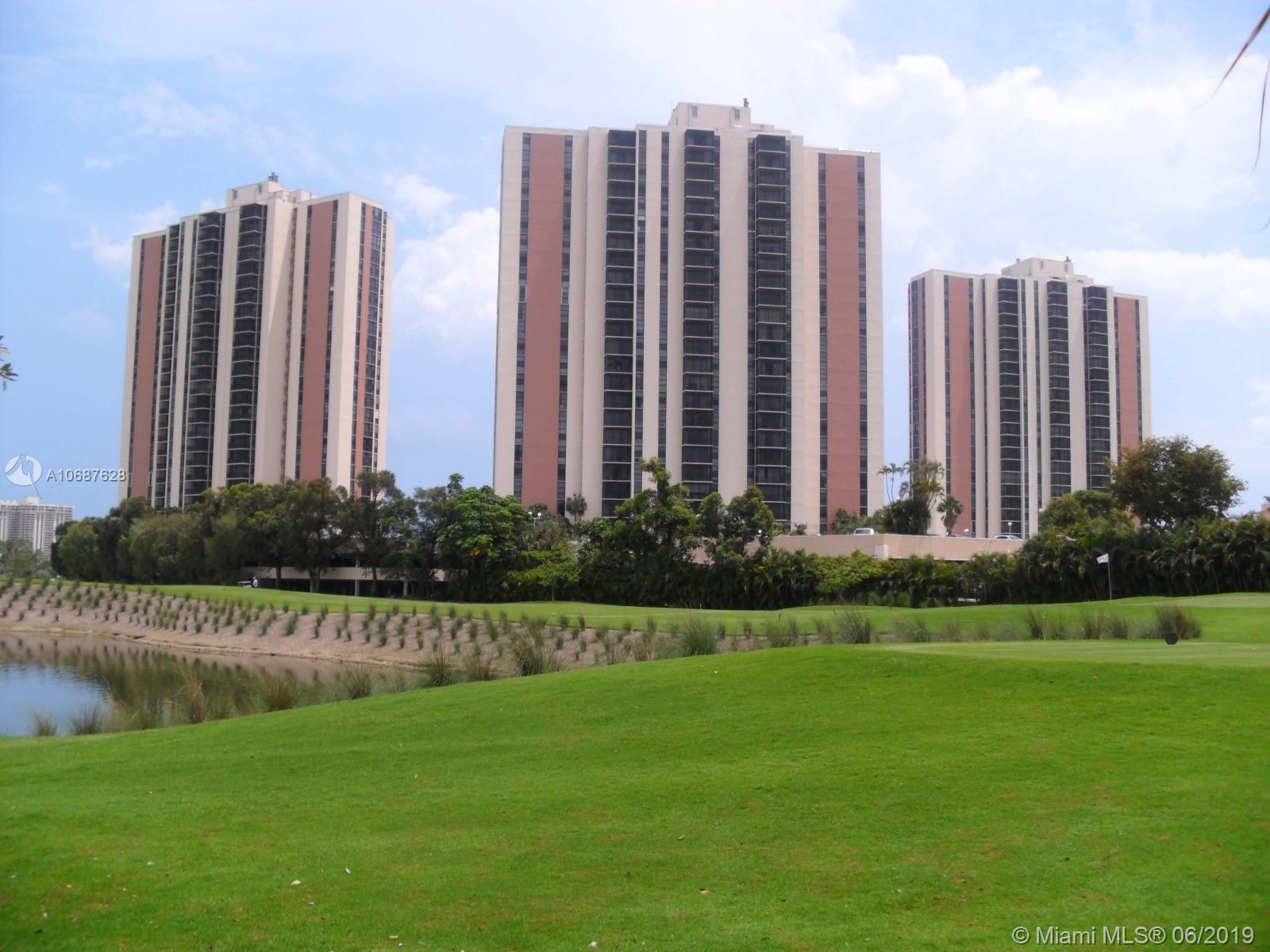 20335 W Country Club Dr #607 For Sale A10687628, FL
