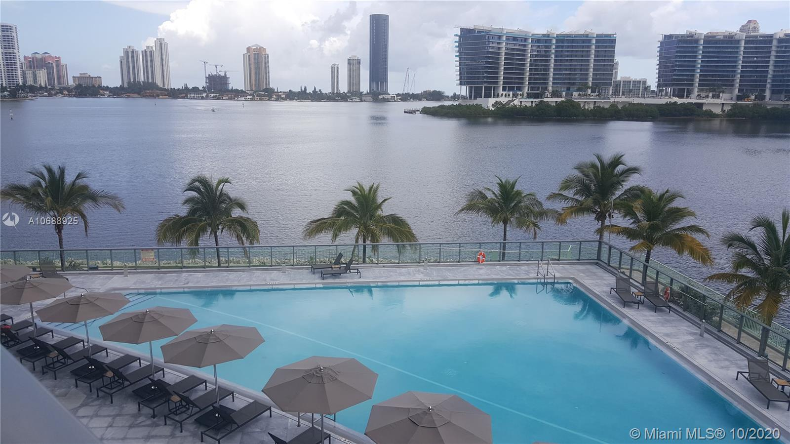 3300 NE 188th St #315 For Sale A10688925, FL