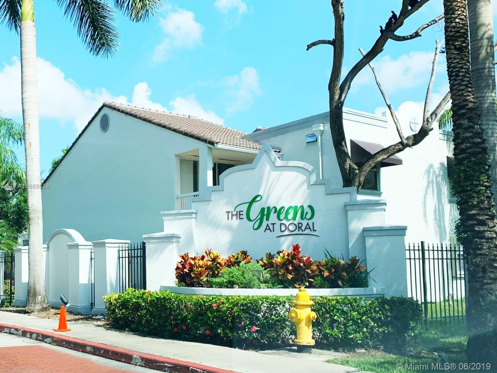 4600 NW 97th Pl #270 For Sale A10689038, FL