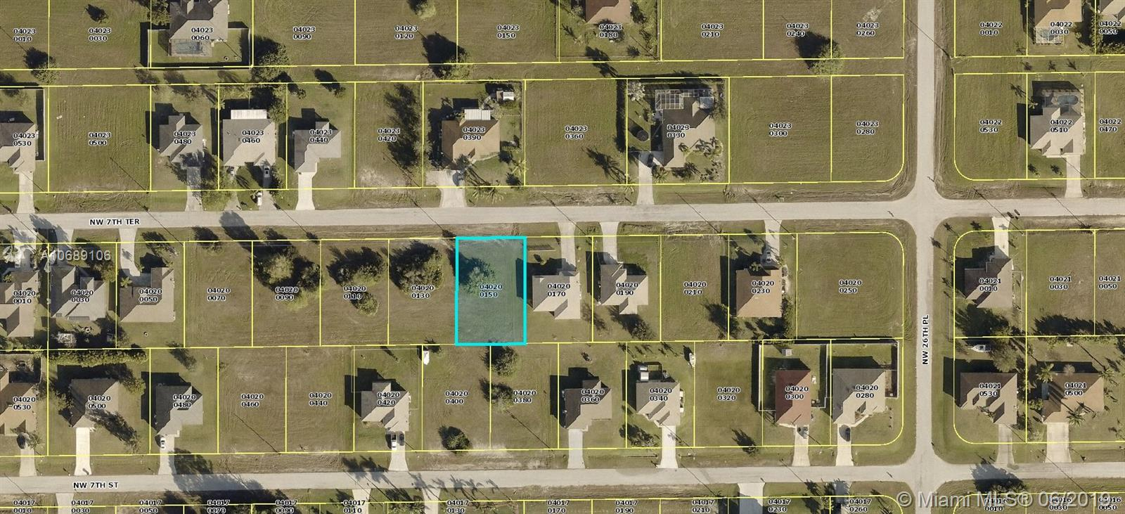 2704 NW 7th Ter, Other City - In The State Of Florida, FL 33993