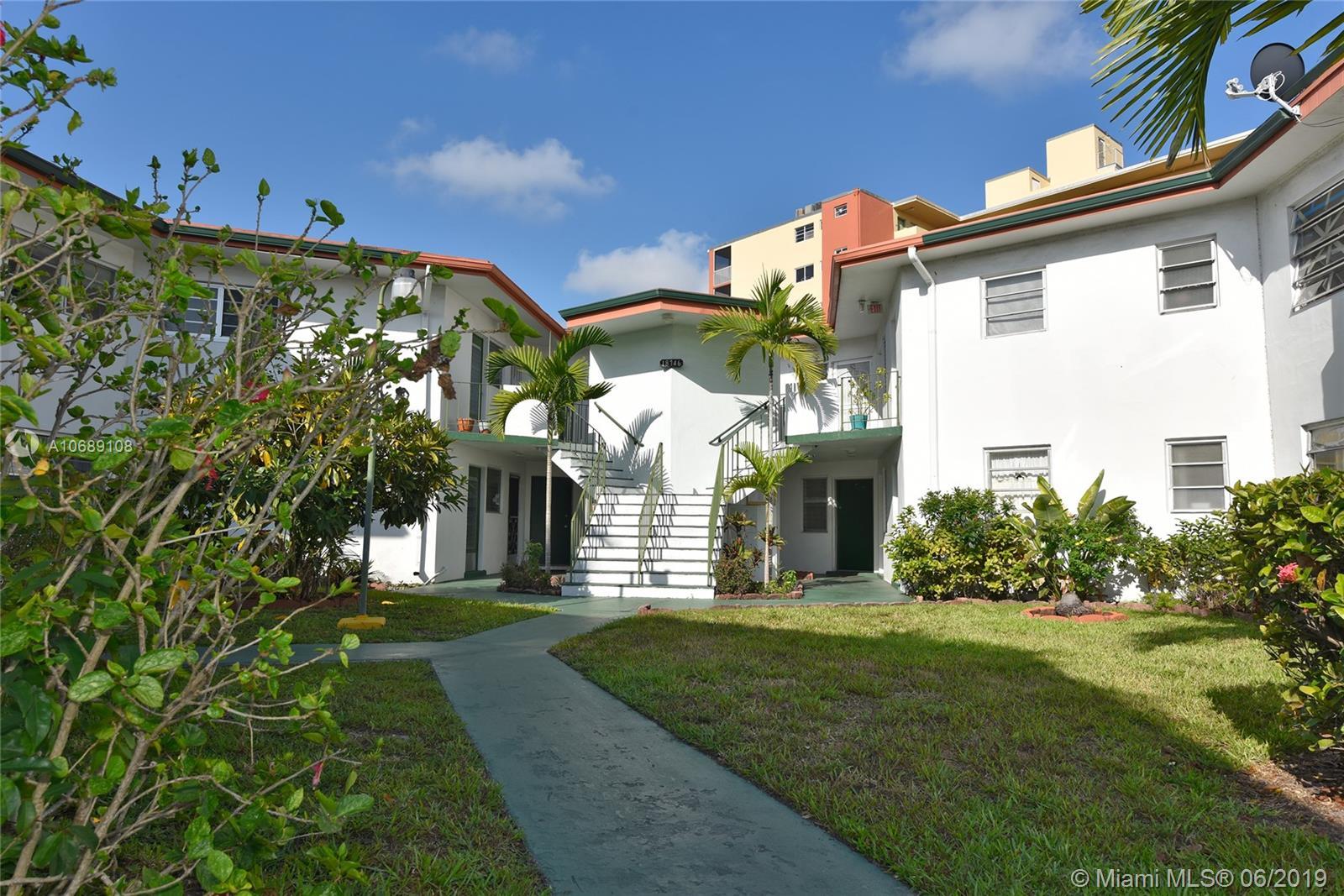 18746 NE 18th Ave #147 For Sale A10689108, FL