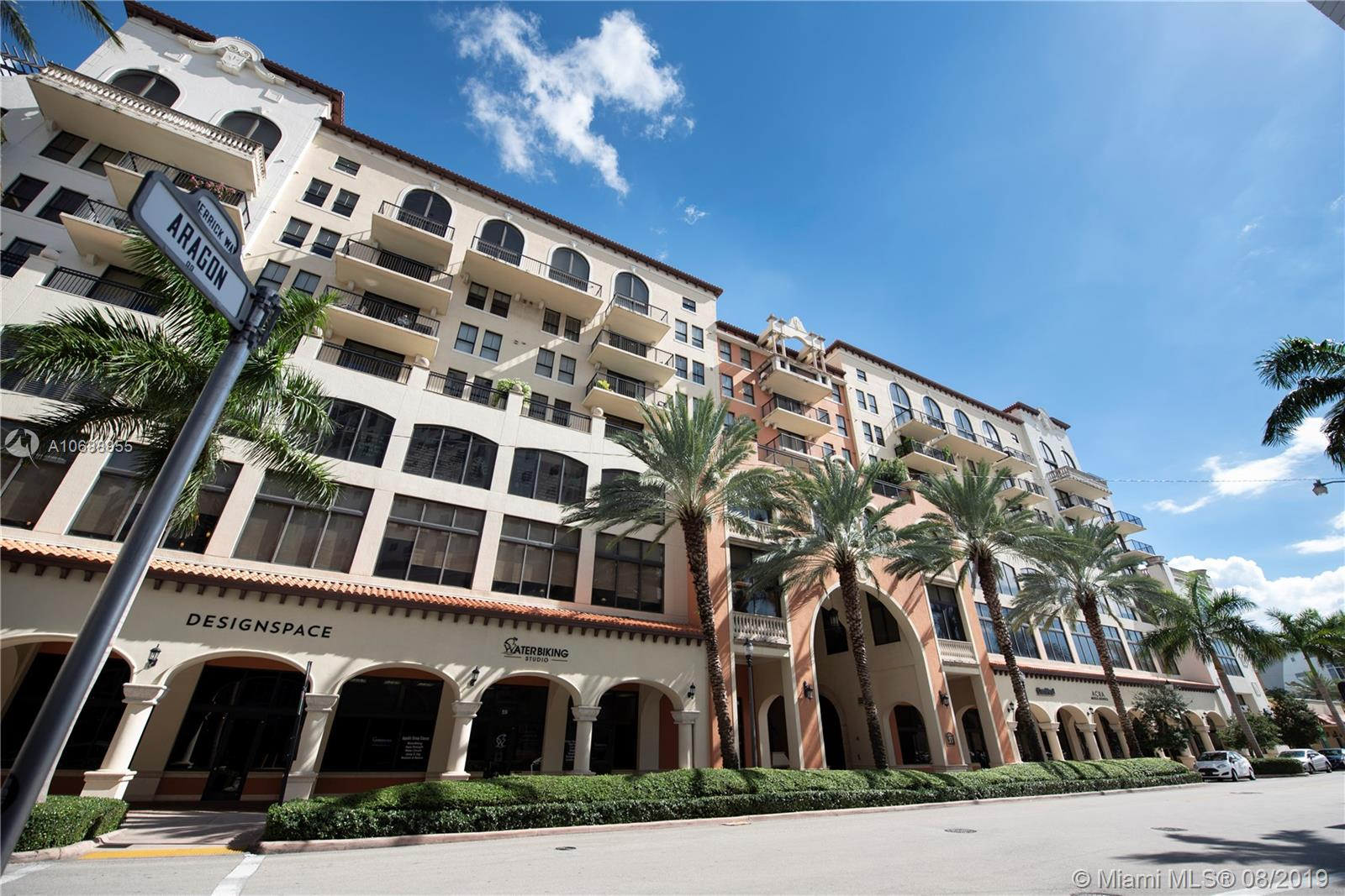 55  Merrick Way #752 For Sale A10688955, FL