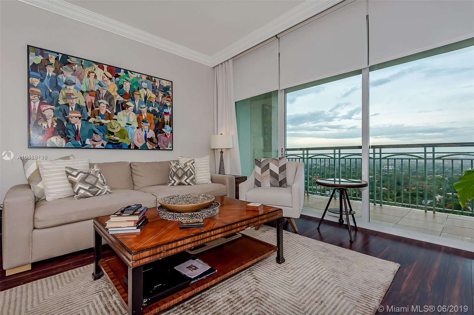 3350 SW 27th Ave #2204 For Sale A10689139, FL