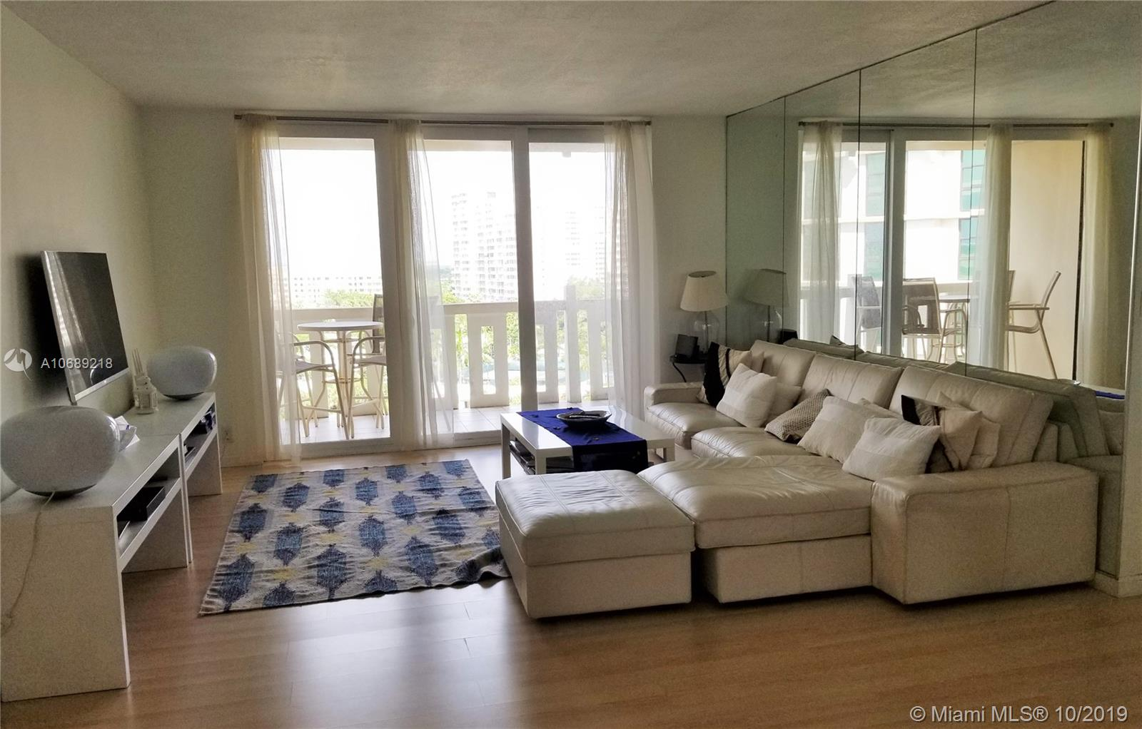 1121  Crandon Blvd #F1005 For Sale A10689218, FL