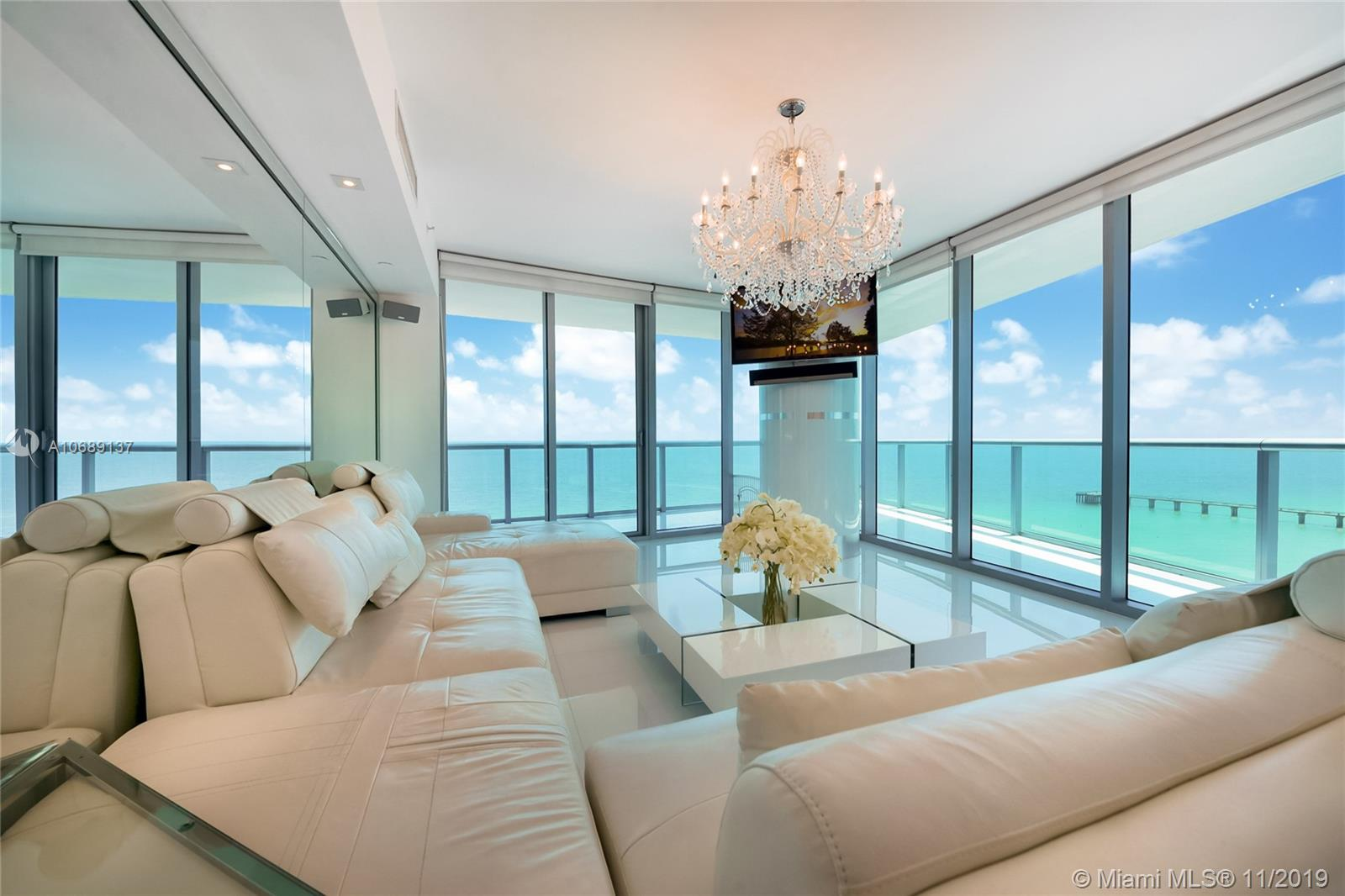 17001  Collins Ave #1501 For Sale A10689137, FL