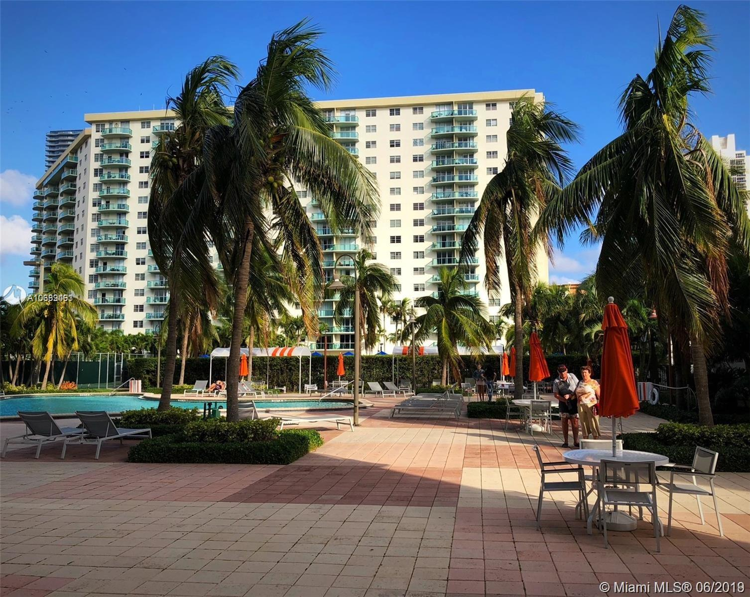 19380  Collins Ave #526 For Sale A10689461, FL