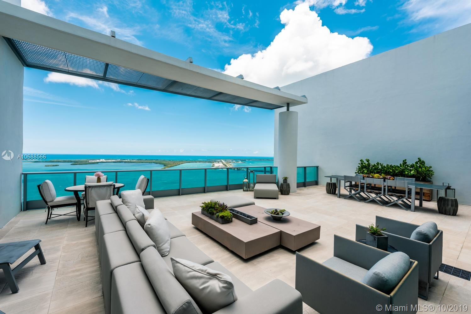 1331  BRICKELL BAY DR #PH4707 For Sale A10688566, FL