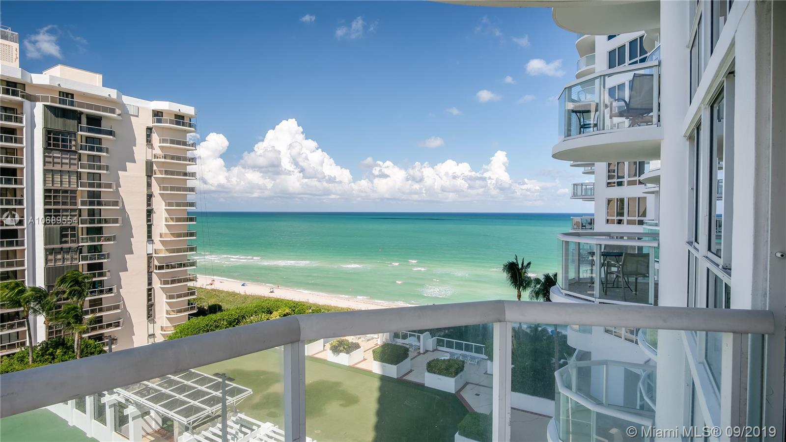 6365  Collins Ave #1108 For Sale A10689554, FL
