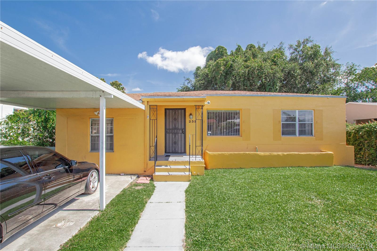 231 NW 44th St  For Sale A10689594, FL