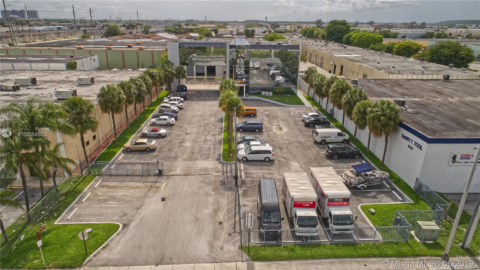 6500 NW 72 AVE, Miami, FL 33166