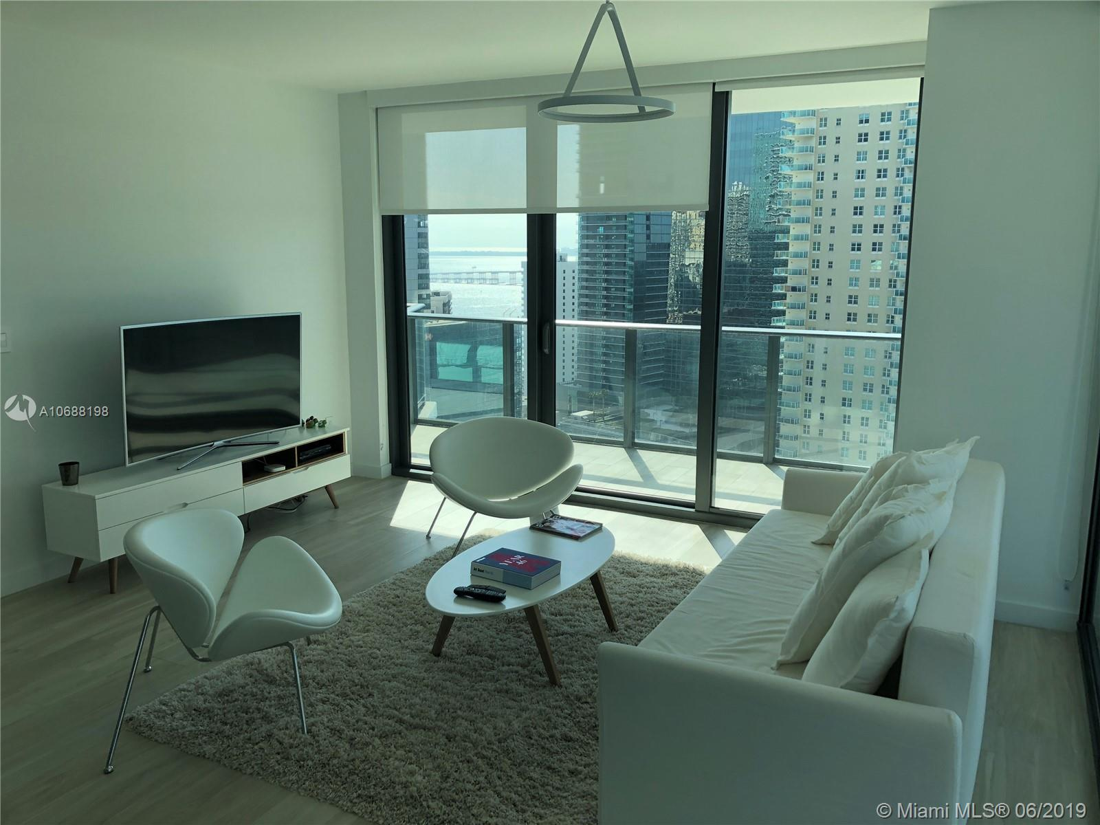 1300 S Miami Ave #2506 For Sale A10688198, FL
