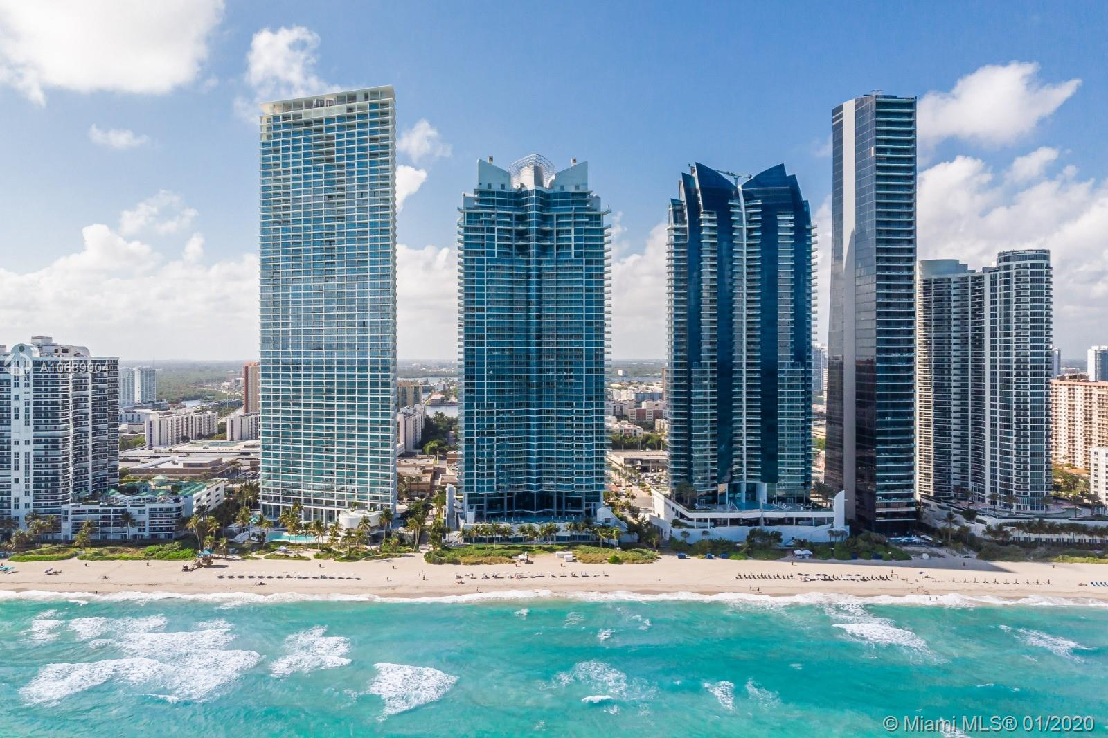 17121  Collins Ave #2401 For Sale A10689904, FL