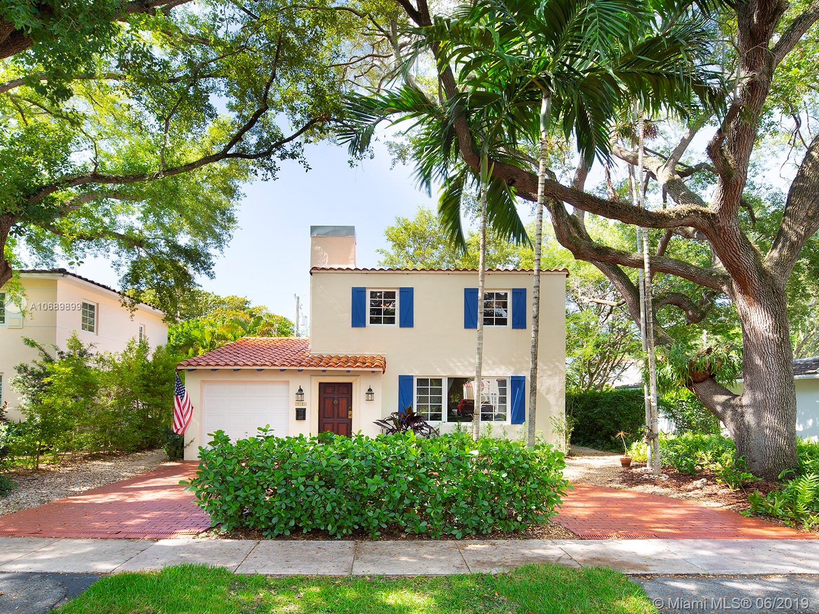 528  Alcazar Ave  For Sale A10689899, FL