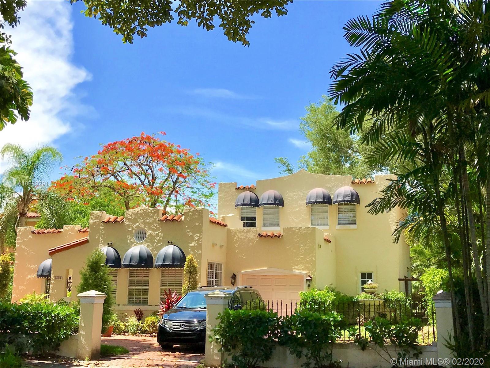 1021 Almeria Avenue, Coral Gables, FL 33134